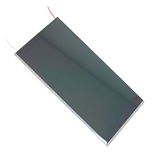 Glass Super Solar Panel 11.5