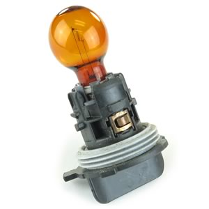 (Pkg 2) PWY24W Phillips Turn Signal Auto Bulbs