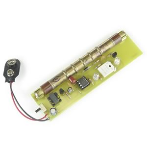 Super Sensitive Assembled C8090 Geiger Counter w/SBM20 Tube