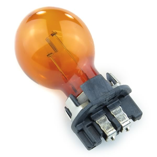 Electronic Goldmine Philips Pwy24w Front Turn Signal Bulb