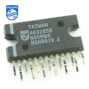 (Pkg 5) TDA3601Q (4632858) Multiple Output Regulator