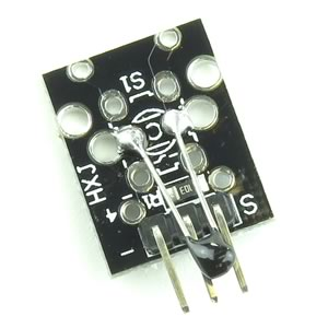 Analog Temperature Sensor