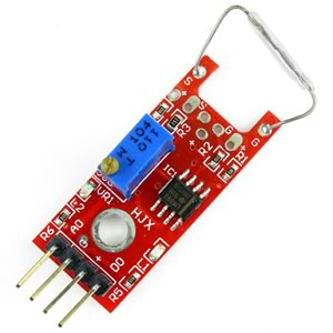 Reed Switch Digital Sensor