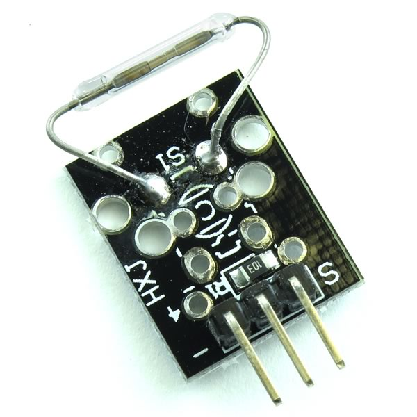 Small Reed Switch Sensor