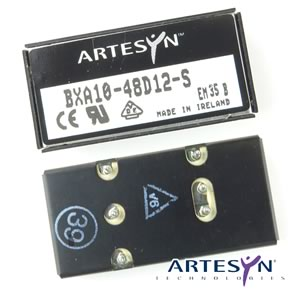 Artesyn Embedded Technology BXA10-48D12-S