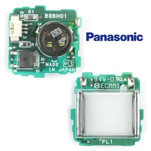 (Pkg 3) Panasonic Unique Fluorescent Module