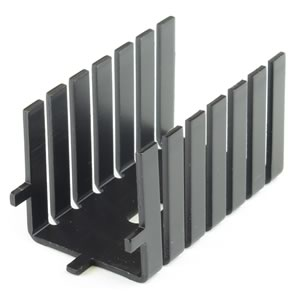 (Pkg 5) Large Heatsink for TO-220 Devices