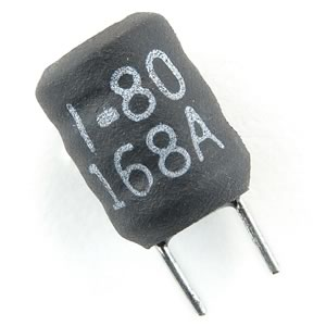 (Pkg 5) Small 47mH Inductor
