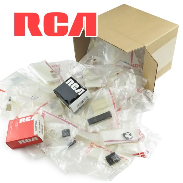 RCA Super Component Surprise Box