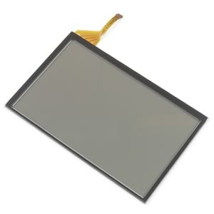 Truly Semiconductors Glass Touchscreen (Resistive) AGT 5017