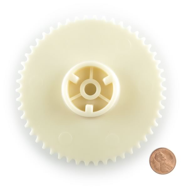 Giant 50 Tooth Sprocket