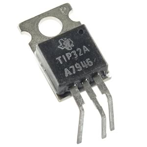 SALE - (Pkg 10) TIP 32A PNP Power Transistor