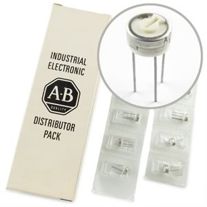 (Box of 10) A-B 250Ω Miniature Trimmer