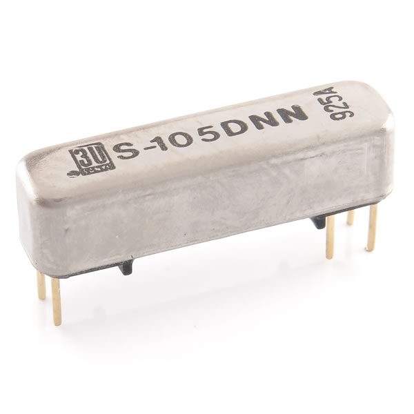 SANYU S-105DNN Mercury Wetted 5VDC Reed Relay