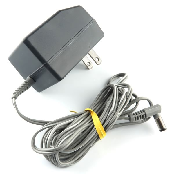 12VDC 200mA AC Adapter