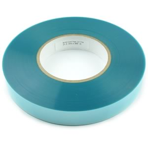 Microseal M100 Heat Activated Cover Tape 21.3mm X 300 Meters