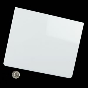 Large White LED Diffuser Panel
