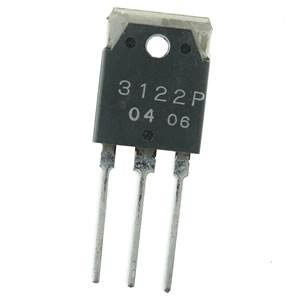 (Pkg 10) SI3122P Low Dropout Voltage Regulator