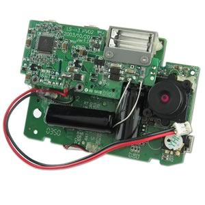 Digital Camera Assembly Board