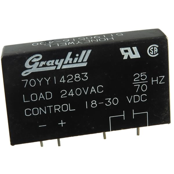 Grayhill 70YY14283 Solid State Relay