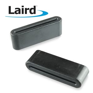 (Pkg 10) Laird 28R1340-100 Ferrite Core EMI Suppressor