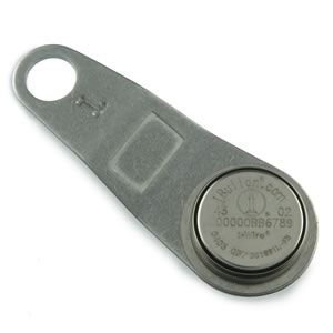 Magic Key Access Fob