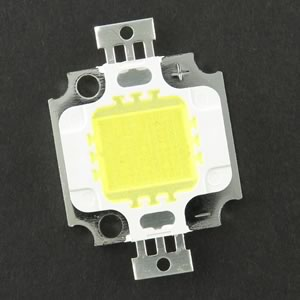 10Watt Cool White LED