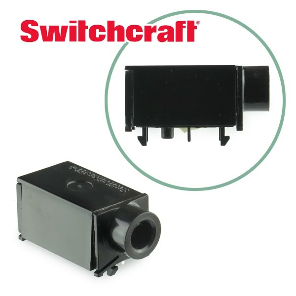 Switchcraft SN37A12B Phone Jack