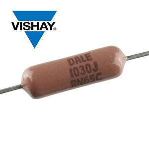 Vishay/Dale 0.1% Tolerance 1 Megaohm 1/2Watt Calibration Resistor
