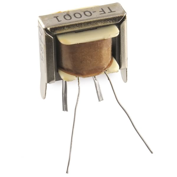 Compact Super High Voltage Inverter Transformer Type A