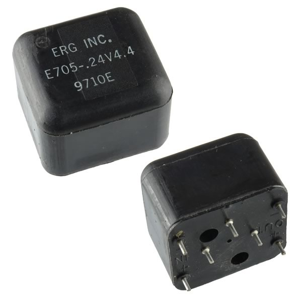 CLEARANCE! 5VDC to 24VDC DC-DC Voltage Converter E705-.24V4.4