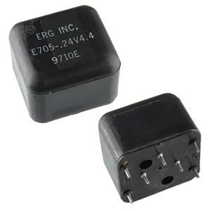 5VDC to 24VDC DC-DC Voltage Converter E705-.24V4.4