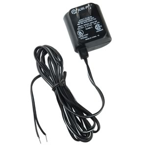 6.25VAC 120mA Nickel Cadmium Battery Charger