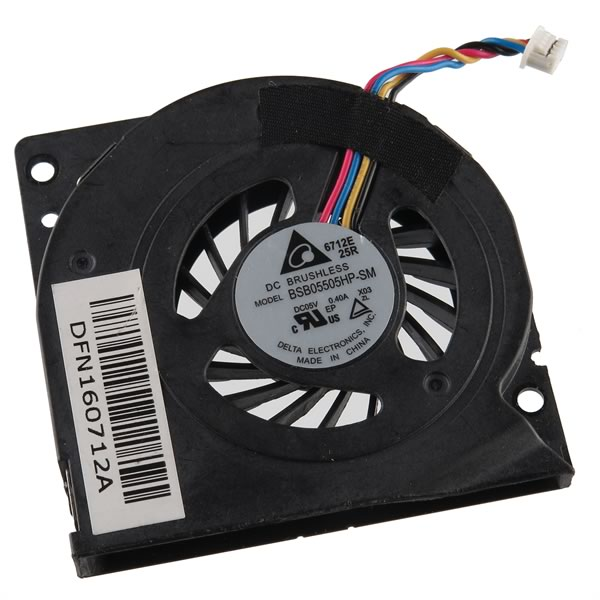 Delta Model BSB05505HP-SM Brushless CPU Cooling Fan