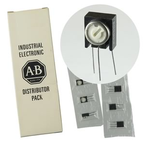 (Box of 10) A4B503 Allen Bradley 50K Miniature Trimmer Resistors
