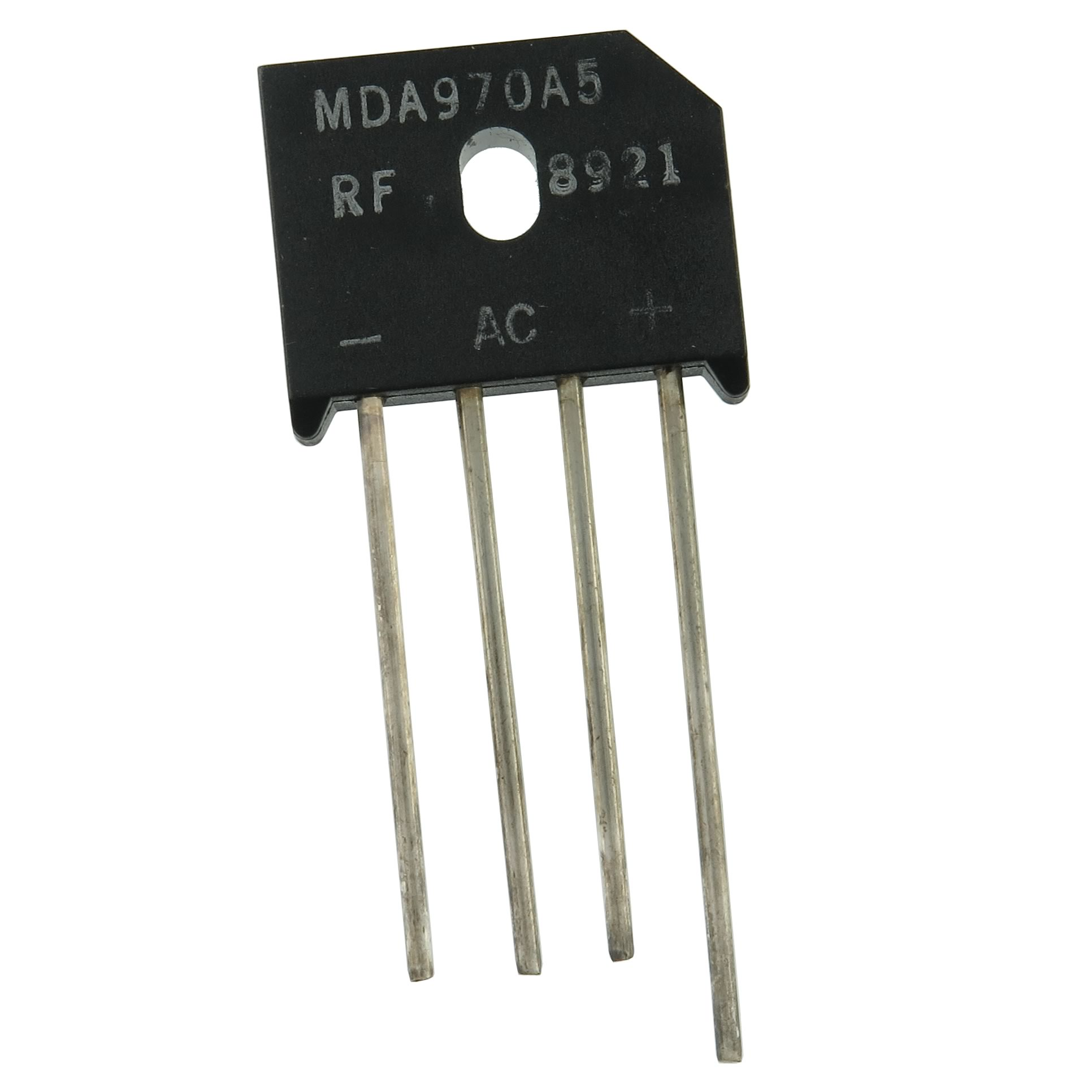MDA970A5 400V 4Amp Bridge Rectifier