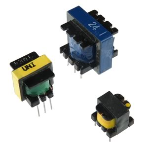 (Pkg 3) Inverter Transformer Assortment