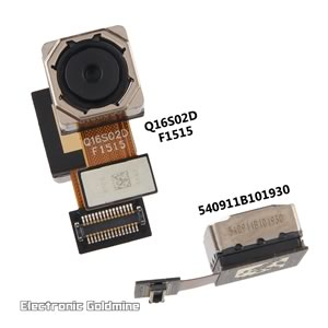 Samsung Cell Phone Camera Module 5336X3000 1/2.6