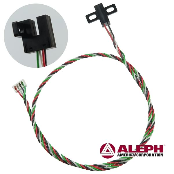 (Pkg 50) Aleph EOJ-3171-601 Slot Interrupter with 19