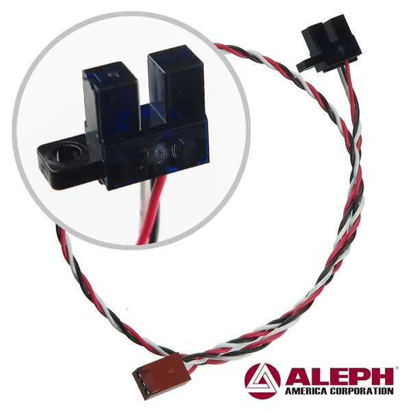 (Pkg 50) Aleph Slot Interrupter with 15.5