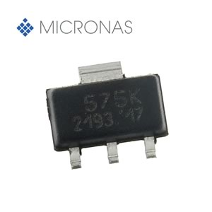 (Pkg 5) HAL 575 Latching Hall Effect Sensor / Switch