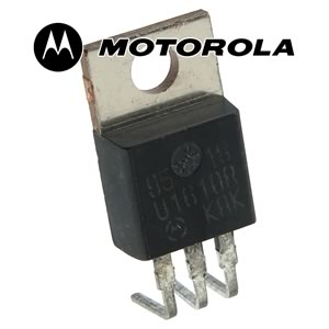 (Pkg 3) Motorola MUR1610R Switch Mode 100V 16Amp Ultrafast Power Rectifier