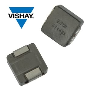 (Pkg 2) Vishay Dale 0.2uH ±20% Shielded SMD 41A Power Inductor, IHLP-25225CZ-1