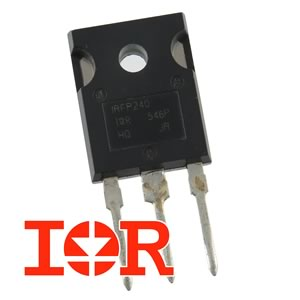 CLEARANCE! IRFP240 N-Channel 200V 20Amp Mosfet