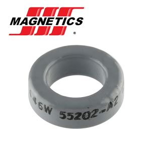 Magnetics Inc 55202A2 - 21.1mm x 7.12 Toroid Core