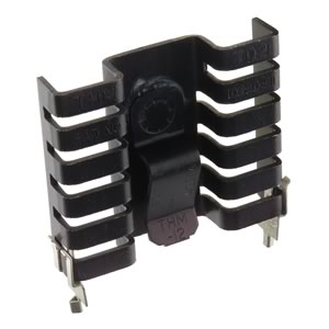 (Pkg 4) Thermalloy 7021B-TC12-MT - TO-220 Heatsink