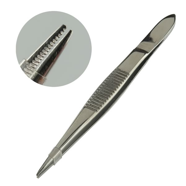 Very Precision Sharp Point / Serrated End Medical Grade 3.5