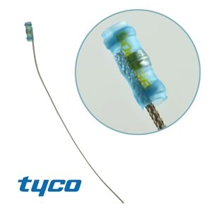 Tyco Electronics Raychem Solder Sleeve Shield Terminator SO63-3-9030