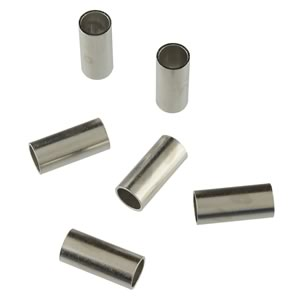 (Pkg 8) Aluminum Hollow 0.24