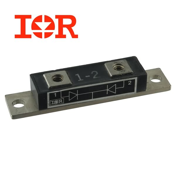 International Rectifier Massive Dual Diode Common Cathode Assembly 95-0008